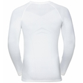Herren PERFORMANCE EVOLUTION WARM Funktionsunterwäsche Set, white, large