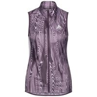 Vest OMNIUS Light, vintage violet - AOP FW18, large