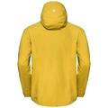 Jacket AEGIS, lemon curry, large
