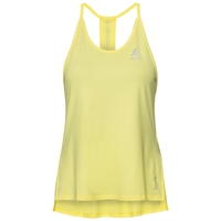 Women's ZEROWEIGHT Singlet, charlock, large