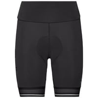 Women's ZEROWEIGHT CERAMICOOL PRO Cycling Shorts, black, large
