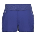 Women's MILLENNIUM S-THERMIC Shorts, clematis blue, large
