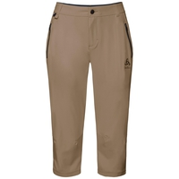 Damen KOYA 3/4 CERAMICOOL Pants, lead gray, large