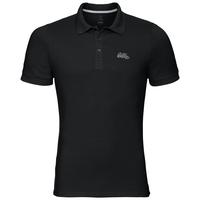 Polo TRIM, black, large