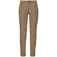 Pantalon KOYA COOL PRO, lead gray, large