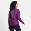 Women's ZEROWEIGHT FUTUREKNIT Jacket, charisma - malachite green, large