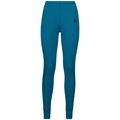 Women's ACTIVE WARM Base Layer Pants, turkish tile, large