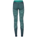 Pants Blackcomb EVOLUTION WARM, peacoat - mint leaf - mint leaf, large