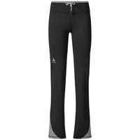 HANA running jazzpants, black, large