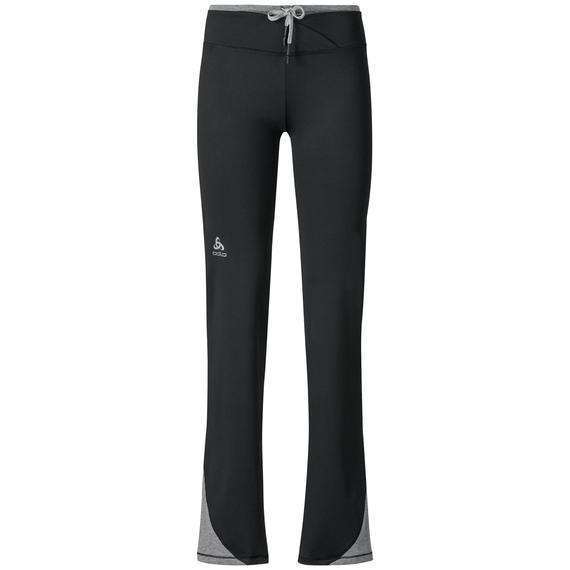 HANA Lauf-Jazzpants, black, large
