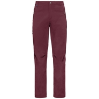 Men's WEDGEMOUNT Pants, zinfandel, large