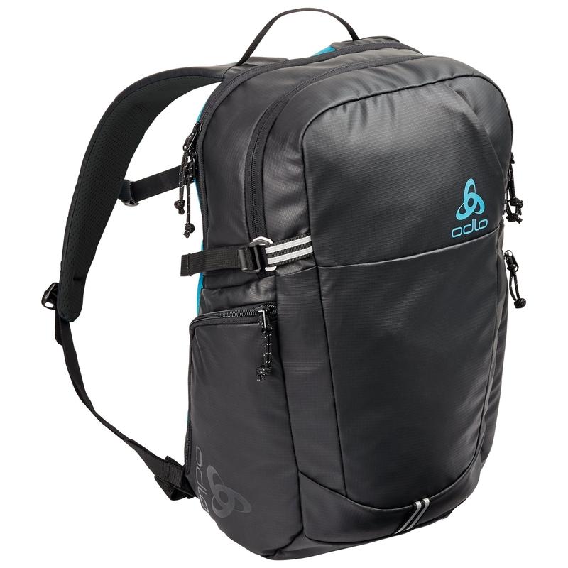 RW LAPTOP 22 Backpack, black, large