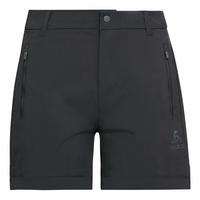 Women's CONVERSION Shorts, black, large