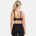 PADDED HIGH Sports Bra, black, large