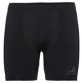 Pantalones cortos SUW PERFORMANCE LIGHT, black - odlo graphite grey, large
