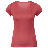 Women's ACTIVE F-DRY LIGHT Base Layer T-Shirt, chrysanthemum, large
