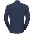 Men's SAIKAI COOL LIGHT Long-Sleeve Top, diving navy, large