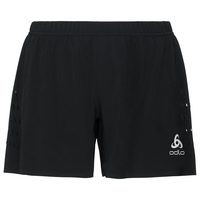 Men's ZEROWEIGHT PRO Shorts, black, large