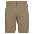 Men's CONVERSION Shorts, lead gray, large