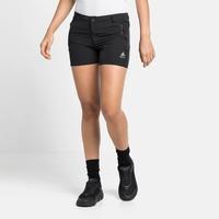 Damen FLI Shorts, black, large