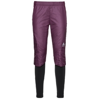 Pants IRBIS X-Warm, pickled beet, large