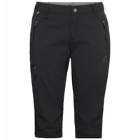 Pantaloni Wedgemount, black, large