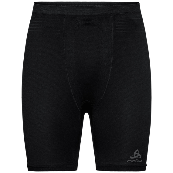 Herren PERFORMANCE LIGHT Baselayer Shorts, black, large