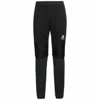 Pantaloni ZEROWEIGHT WARM da uomo, black, large