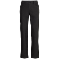 Pantalon de randonnée TREK, black, large