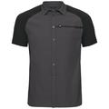 SAIKAI COOL PRO kurzärmeliges Shirt, odlo graphite grey - black, large