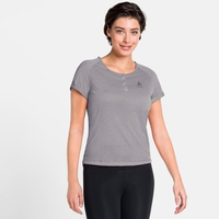 T-shirt Cycle ELEMENT pour femme, grey melange, large