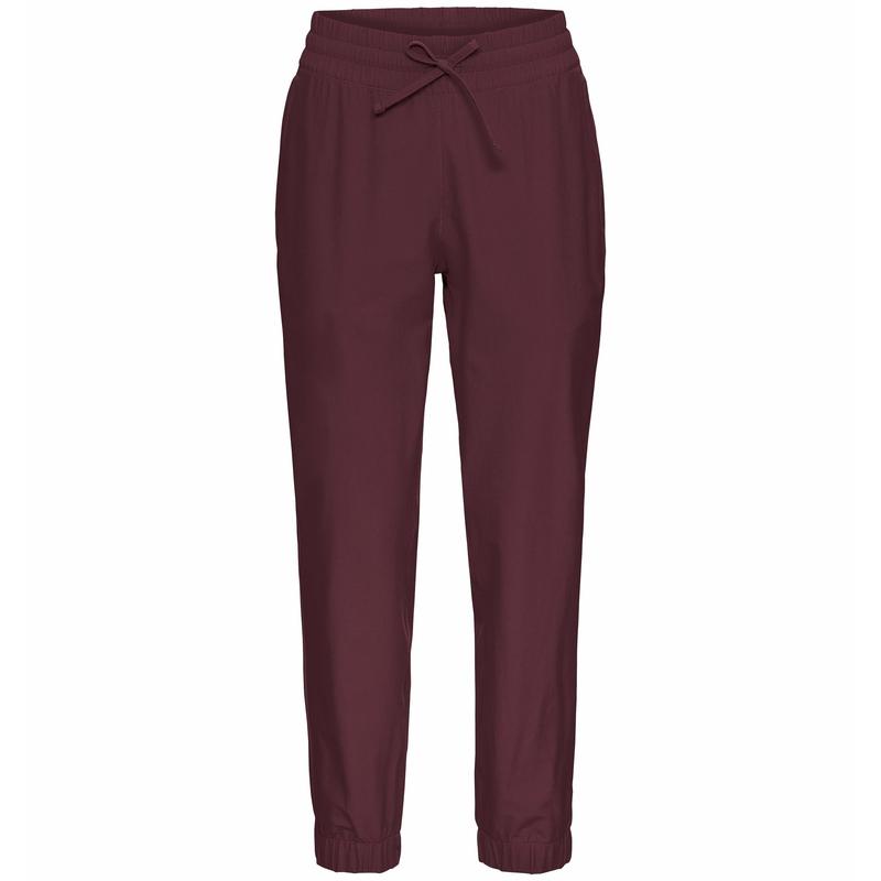 Pantaloni HALDEN da donna, winetasting, large