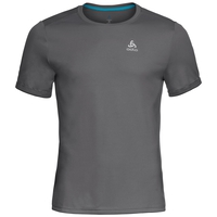 BL TOP Girocollo m/c NIKKO F-DRY, odlo steel grey, large