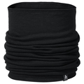 NATURAL 100% MERINO WARM Tube, black, large