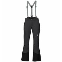Pants SLY logic, black, large