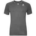 BL TOP CERAMICOOL Blackcomb PRO, odlo graphite grey, large