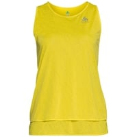 HOLOGRAM Tank, blazing yellow, large