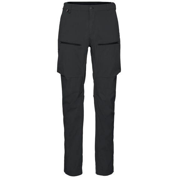 Pants SOLITUDE, black, large