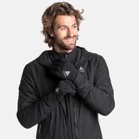 Gants de ski ELEMENT WARM, black, large