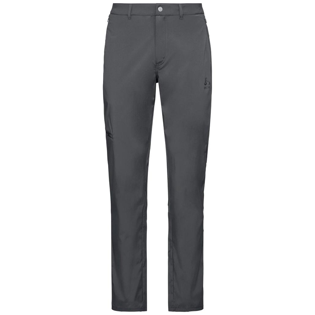 Herren CONVERSION Pants, odlo graphite grey, large