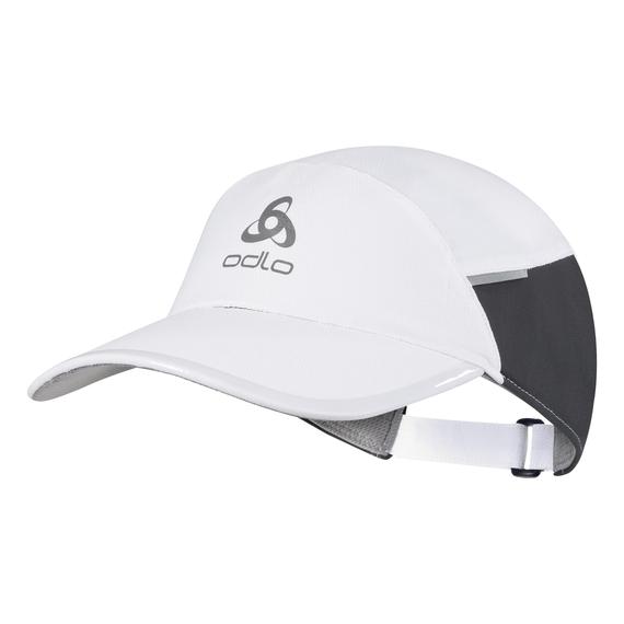 Cap FAST & Light, white, large