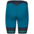 Tights short CERAMICOOL X-LIGHT, crystal teal, large