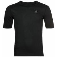 Men's ACTIVE WARM ECO Baselayer T-Shirt, black, large