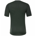 Men's ACTIVE THERMIC Baselayer T-Shirt, climbing ivy melange, large
