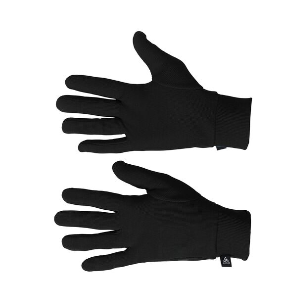 Gloves ORIGINALS Warm, black, large
