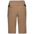 Shorts SAIKAI COOL PRO, lead gray - odlo steel grey, large