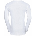 Herren ACTIVE WARM ECO Langarm-Shirt, white, large
