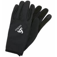 CERAMIWARM GRIP Gloves, black, large