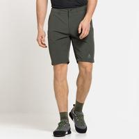 Herren CONVERSION Shorts, climbing ivy, large