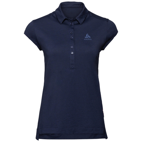 Polo CERAMIWOOL, diving navy, large
